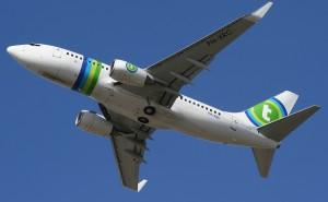 Transavia Boeing 737 Desso