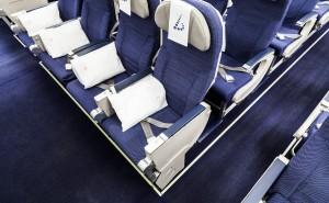Brussels Airline Aero Carpet