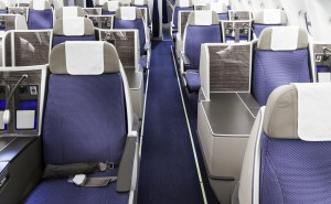 Brussels Airline Aviation Carpet