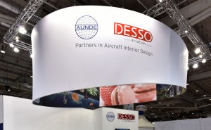Desso and Aunde partnership