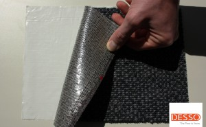 self-adhesive aviation carpet