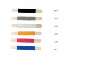 trend colors handwise