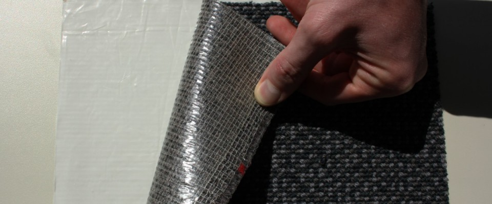 self-adhesive aviation carpet